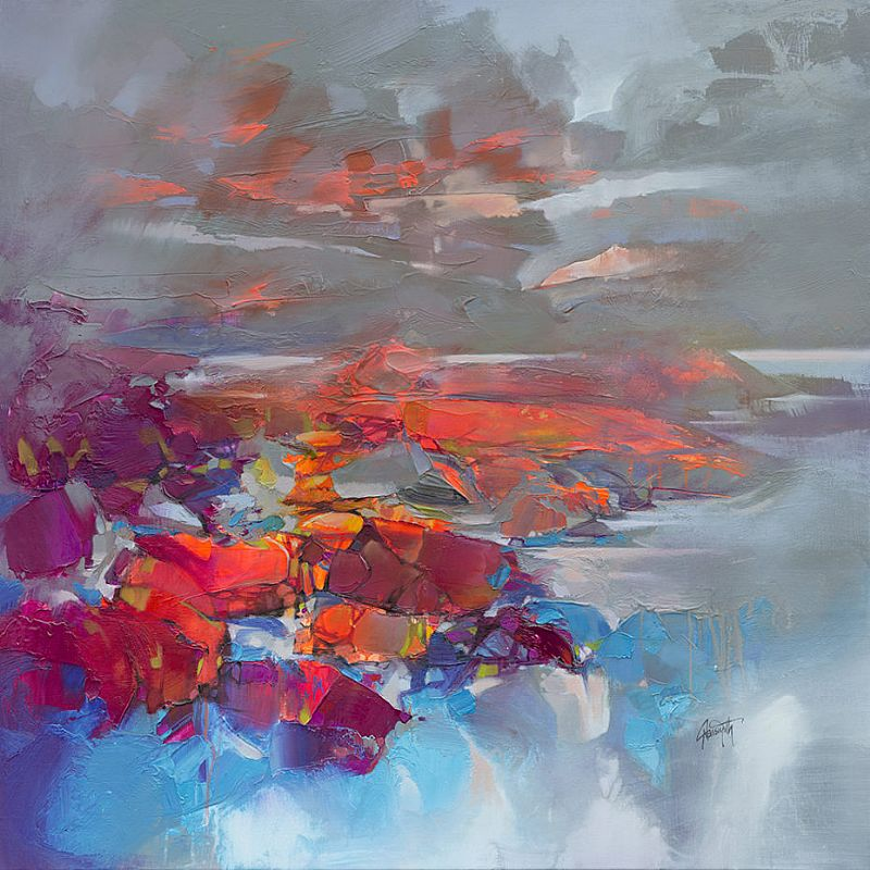 Scott Naismith - Quantum Effect