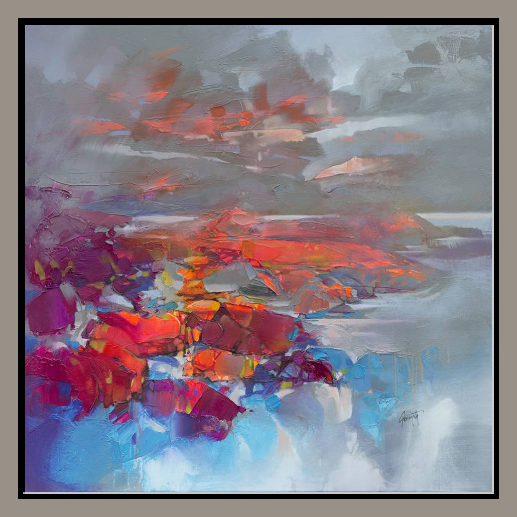 Quantum Effect by Scott Naismith