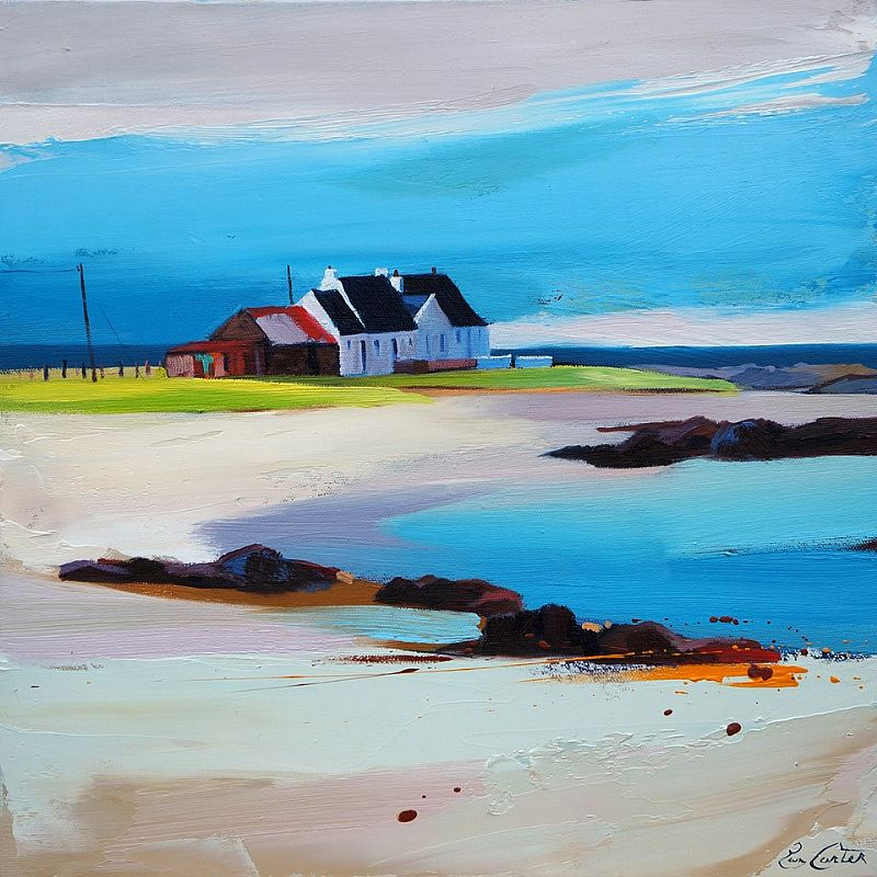 Pam Carter - Beach Steading Textures