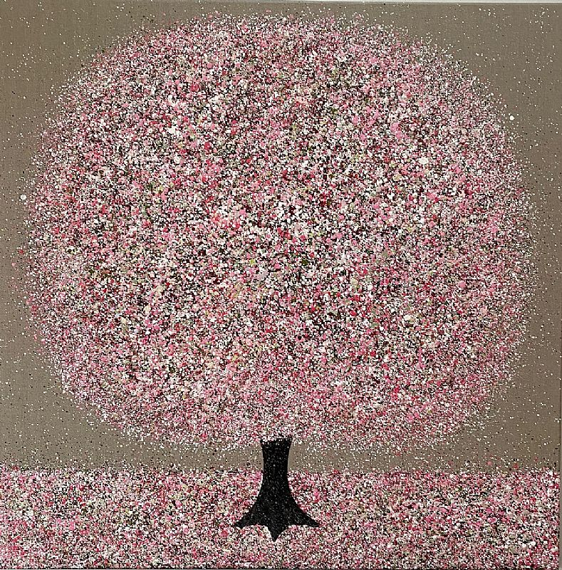 Blossom & Bliss by Nicky Chubb