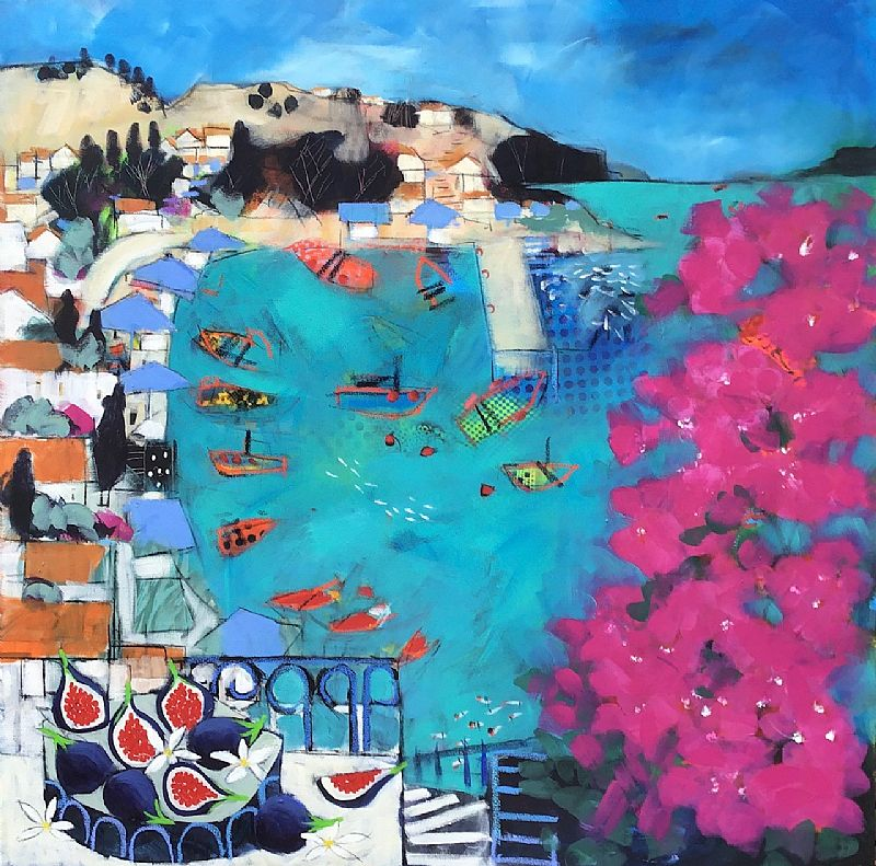 Bougainvillea Harbour by Relton Marine