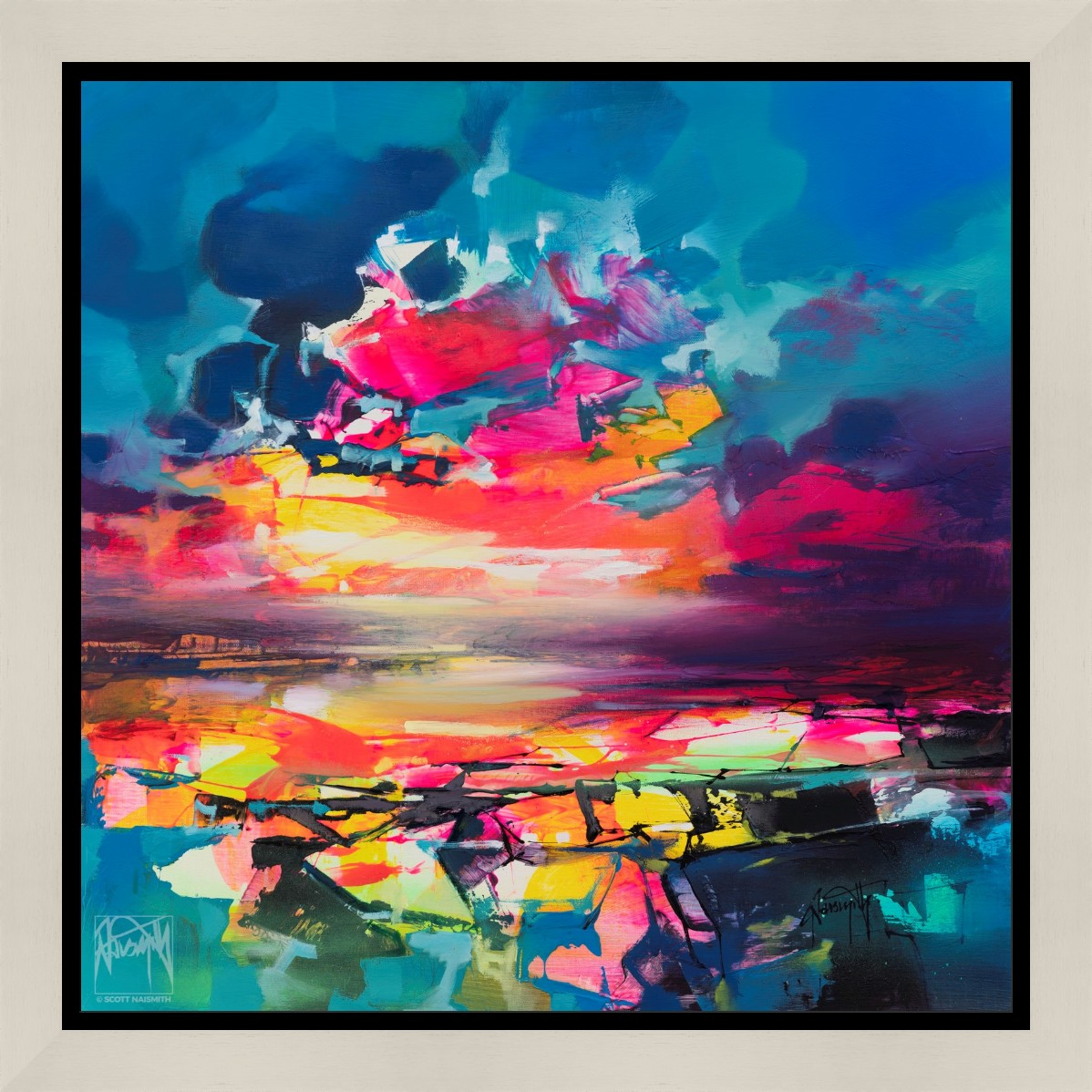 Divergence by Scott Naismith
