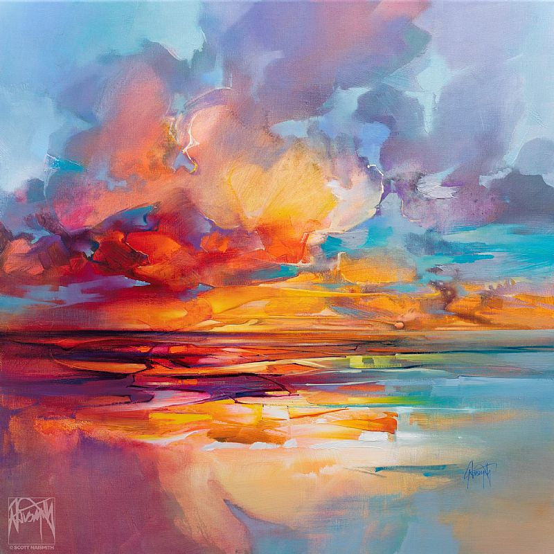 Scott Naismith - Infinite Potential 1