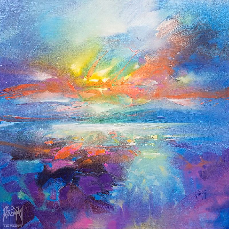 Scott Naismith - Orange Energy