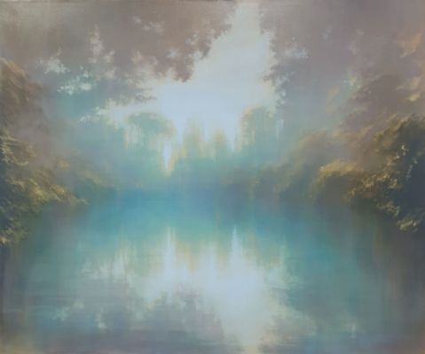 Pool of Light by Louise Fairchild