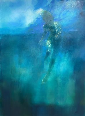 Sky Above by Bill Bate