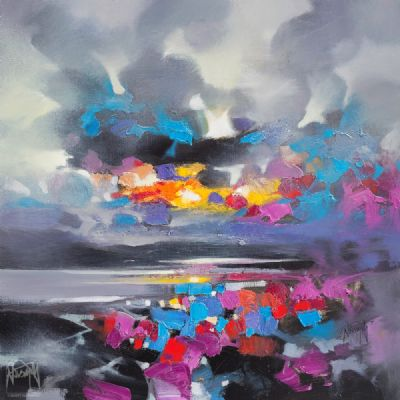 Warmth Emanates II by Scott Naismith