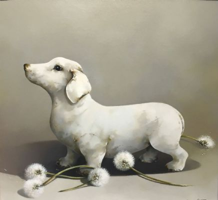 Wishbone by Susan Cairns