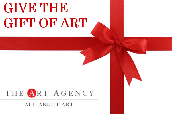 The Art Agency Gift Vouchers